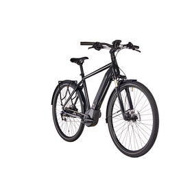 Winora Sinus iN8 Urban E-City Bike Men black